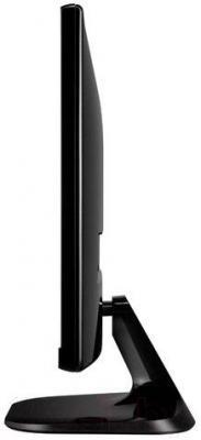 Монитор LG 29UM57-P - вид сбоку