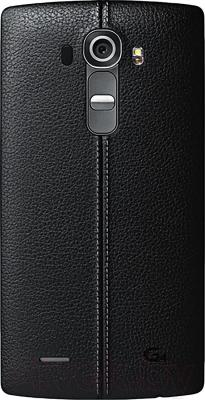 Смартфон LG G4 Dual 32Gb / H818P (черный)