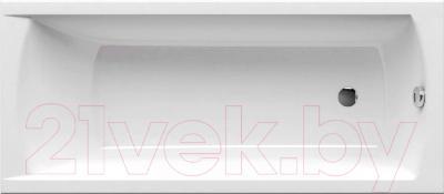 Ванна чугунная Goldman Elite ZYA-39 170x75
