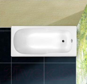 Ванна акриловая Artel Plast Роксана 150x70