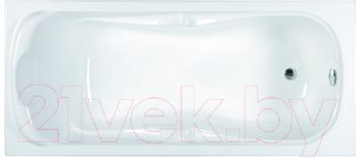 Ванна акриловая Artel Plast Арина 170x75