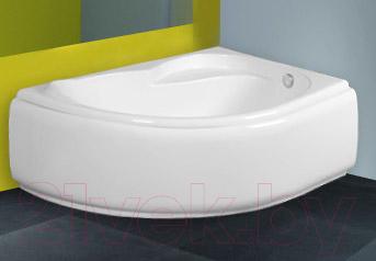 Ванна акриловая Artel Plast Ярослава 150x100 R