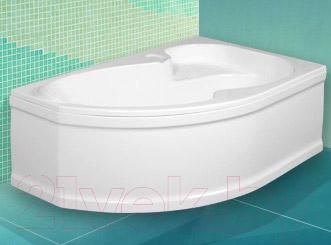 Ванна акриловая Artel Plast Флория 170x105 R