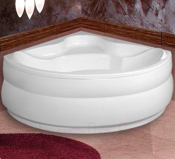 Ванна акриловая Artel Plast Станислава 150x150
