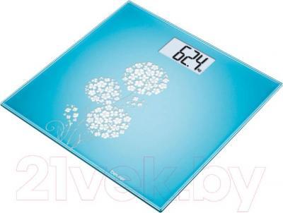 Напольные весы электронные Beurer GS200 - общий вид