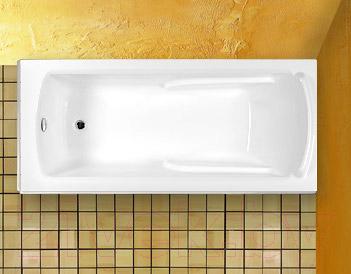 Ванна акриловая Artel Plast Варвара 180x80