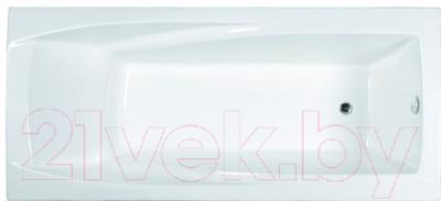 Ванна акриловая Artel Plast Прекраса 190x90