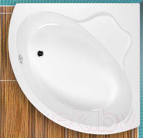 Ванна акриловая Artel Plast Чеслава 120x120