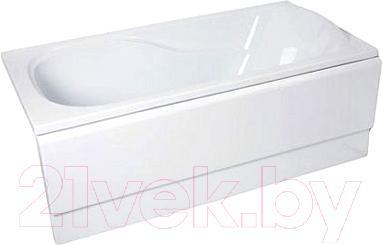 Ванна акриловая Artel Plast Марина 150x75 - общий вид