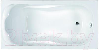 Ванна акриловая Artel Plast Марина 150x75