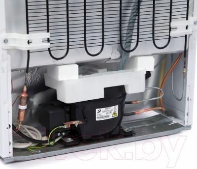 Холодильник с морозильником Beko CS325000S - компрессор