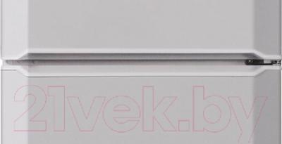 Холодильник с морозильником Beko CN335102S