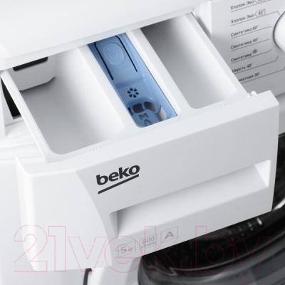 Стиральная машина Beko WKB 50801 M