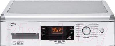 Стиральная машина Beko WKB 61041 PTYSC - панель управления