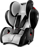 Автокресло Recaro Young Sport Hero (графит) -