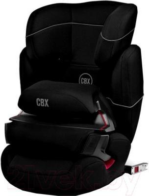 Автокресло Cybex CBX Isis (Pure Black) - общий вид