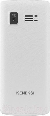 Мобильный телефон Keneksi X9 (белый)