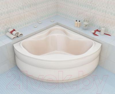 Экран для ванны Artel Plast Станислава 150 - на ванне