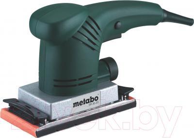 Профессиональная виброшлифмашина Metabo SR 20-23 (602026000) - общий вид