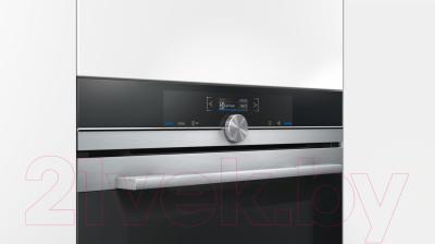 Электрический духовой шкаф Siemens HB675G0S1