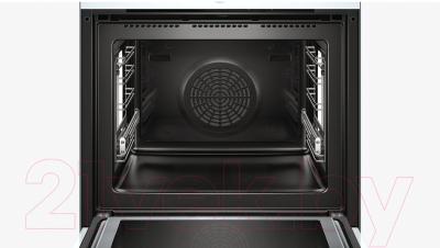 Электрический духовой шкаф Bosch HNG6764W1