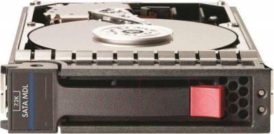 Жесткий диск HP 628061-B21 - общий вид