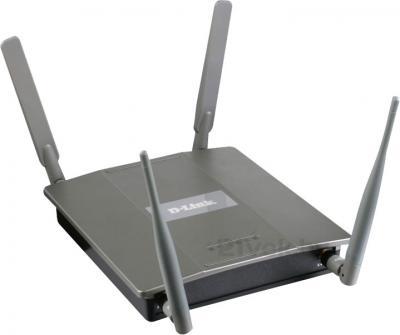 Беспроводная точка доступа D-Link DWL-8600AP - общий вид
