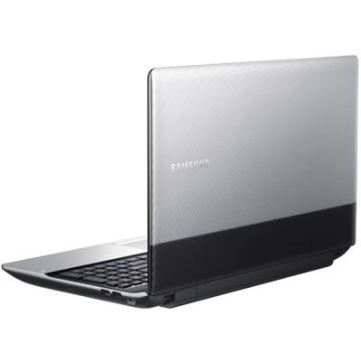 Ноутбук Samsung 300E7A (NP-300E7A-S09RU) - сзади