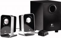 Мультимедиа акустика Logitech Speakers LS-21 (980-000056) -
