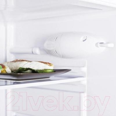 Холодильник с морозильником Indesit BIA 18