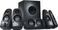 Мультимедиа акустика Logitech Surround Speaker Z506 (980-000431) -