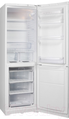Холодильник с морозильником Indesit BIA 20