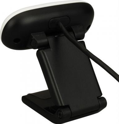 Веб-камера Logitech Webcam C110 (960-000754) - вид сзади