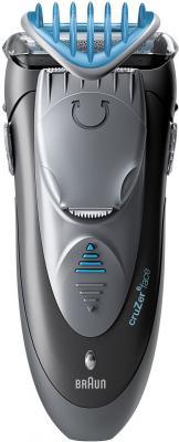 Электробритва Braun CruZer6 Face (81272942) - вид спереди