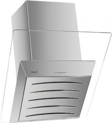 Вытяжка декоративная Control Air Vertical 60 Inox - общий вид