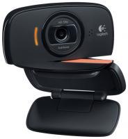 Веб-камера Logitech C525 (960-000723) -
