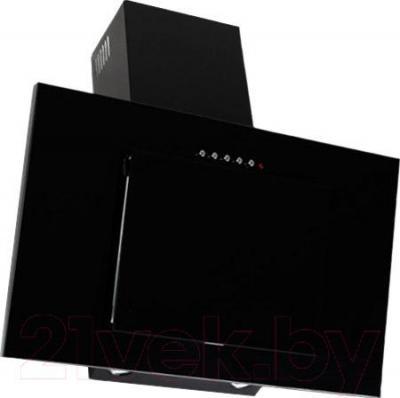 Вытяжка декоративная MAAN Vertical G (50, черный)