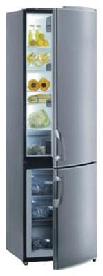 Холодильник с морозильником Gorenje RK 45295 E - общий вид