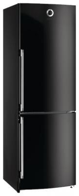 Холодильник с морозильником Gorenje NRK68SYB - общий вид