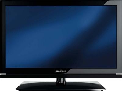 Телевизор Grundig GR 22 GBJ 7022 - вид спереди