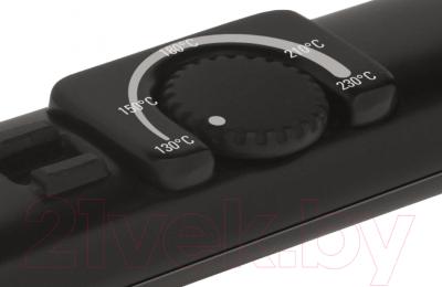 Выпрямитель для волос Rowenta SF 3012 - регулятор температуры