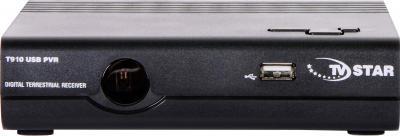 Тюнер цифрового телевидения TV Star T910 USB PVR - общий вид