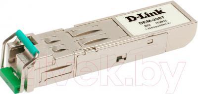 Сетевой трансивер D-Link DEM-330T