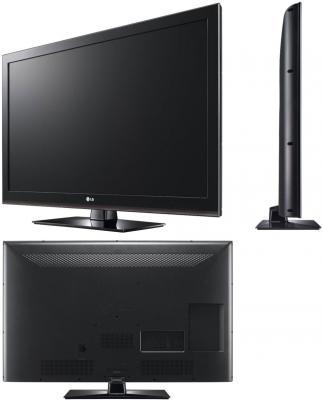 Телевизор LG 37LK451 - Общий вид
