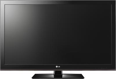 Телевизор LG 42LK551 - Вид спереди