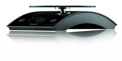 Кухонные весы Bimatek SC300 - вид сбоку