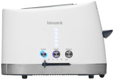 Тостер Bimatek TM 400 - общий вид