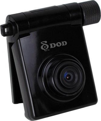Автомобильный видеорегистратор DOD GSE550 - общий вид