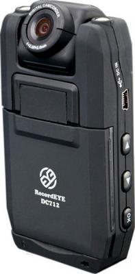Автомобильный видеорегистратор Recordeye DC712 - общий вид