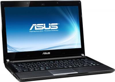 Ноутбук Asus U30SD-RO158V - Главная